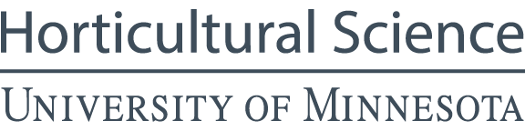 horticultural science department logo