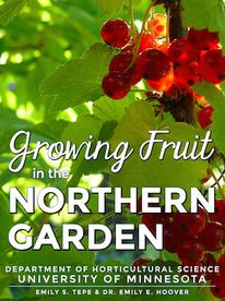 image of growing fruit in the northern garden ebook link to ebook